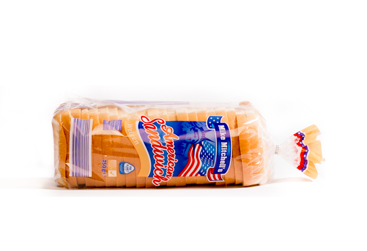 Bread Poly Bag