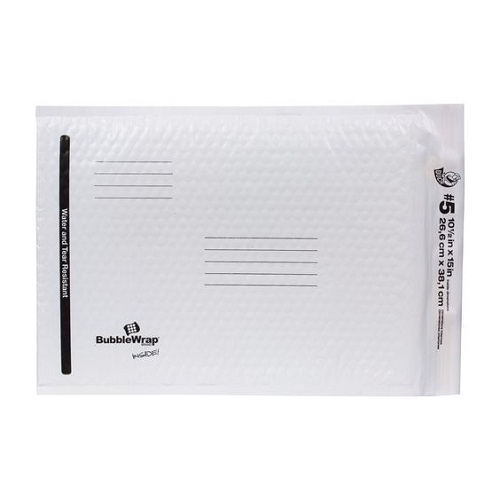 Self Seal Poly Bubble Mailers Padded Envelopes